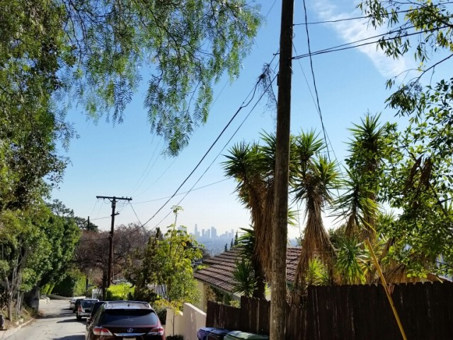 6163 Temple Hill Dr. Los Angeles, CA 90068, Fantastic View Lot  Pending!