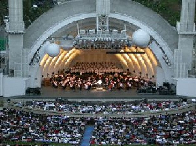 The 37th Annual Playboy Jazz Festival will be held this June 13th & 14th at the Hollywood Bowl